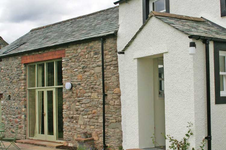 Extension Builders in Cumbria