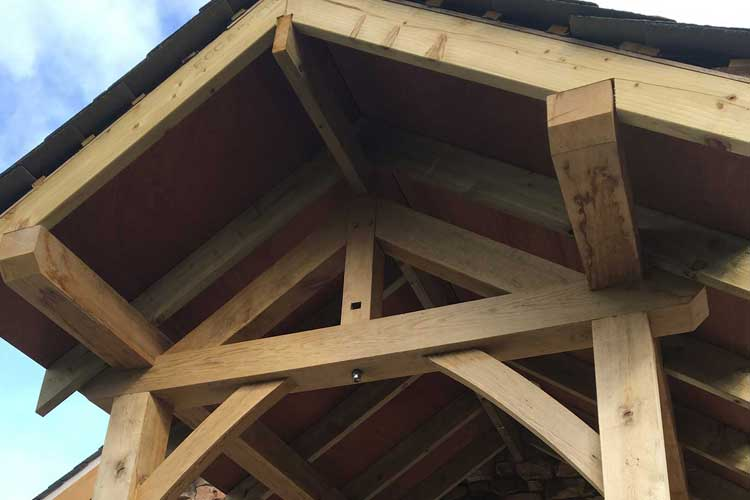 custom joinery cumbria